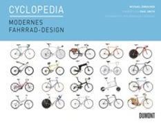 Cover-Bild zu Cyclopedia. Modernes Fahrrad-Design