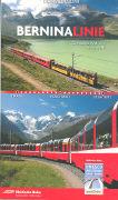 Cover-Bild zu Bernina Linie
