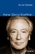 Cover-Bild zu Hans-Georg Soeffner (eBook) von Zifonun, Darius