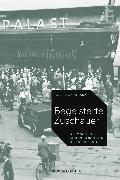 Cover-Bild zu Begeisterte Zuschauer (eBook) von Garncarz, Joseph