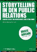 Cover-Bild zu Storytelling in den Public Relations (eBook) von Herbst, Dieter Georg