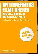 Cover-Bild zu Unternehmensfilme drehen (eBook) von Müller, Michael