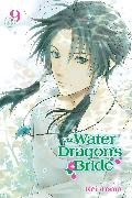 Cover-Bild zu Rei Toma: The Water Dragon's Bride, Vol. 9