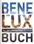 Cover-Bild zu Das Benelux Buch von KUNTH Verlag (Hrsg.)