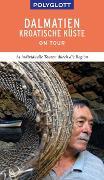 Cover-Bild zu POLYGLOTT on tour Reiseführer Dalmatien Kroatische Küste