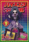 Cover-Bild zu Oshikiri, Rensuke: Hi Score Girl 09
