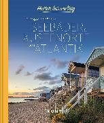 Cover-Bild zu Heiter bis wolkig - Europas schönste Seebäder & Küstenorte am Atlantik
