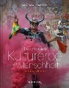 Cover-Bild zu Das immaterielle Kulturerbe der Menschheit