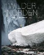 Cover-Bild zu Wilder Norden