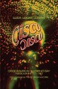 Cover-Bild zu Crisco Disco (eBook)