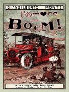 Cover-Bild zu L'amore che fa Boum! (eBook)