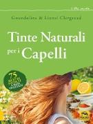 Cover-Bild zu Tinte naturali per i capelli (eBook)