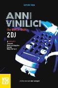 Cover-Bild zu Anni Vinilici (eBook)
