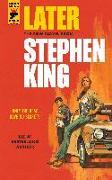 Cover-Bild zu King, Stephen: Later