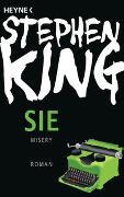 Cover-Bild zu King, Stephen: Sie
