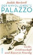 Cover-Bild zu Der unvollendete Palazzo (eBook)
