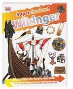 Cover-Bild zu Superchecker! Wikinger von Steele, Philip