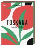 Cover-Bild zu Toskana in meiner Küche von Vicenzino, Cettina
