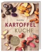 Cover-Bild zu Kartoffelküche von Rüther, Manuela