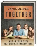 Cover-Bild zu Together - Alle an einem Tisch von Oliver, Jamie
