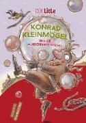 Cover-Bild zu Beck, Sabine: Konrad Kleinmögel und die wunderbaren Wörter