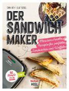 Cover-Bild zu Bey, Dirk: Der Sandwichmaker