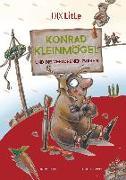 Cover-Bild zu Beck, Sabine: Konrad und die verlorenen Farben
