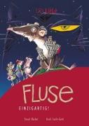 Cover-Bild zu Büchel, Simak: Fluse einzigartig
