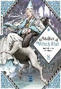 Cover-Bild zu Shirahama, Kamome: Atelier of Witch Hat - Limited Edition 08