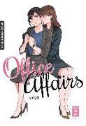 Cover-Bild zu Yuni: Office Affairs