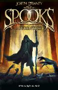 Cover-Bild zu The Spook's Apprentice von Delaney, Joseph