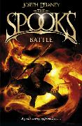 Cover-Bild zu The Spook's Battle von Delaney, Joseph