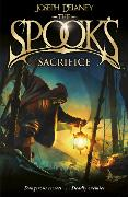 Cover-Bild zu The Spook's Sacrifice von Delaney, Joseph