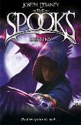 Cover-Bild zu The Spook's Destiny von Delaney, Joseph
