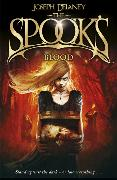 Cover-Bild zu The Spook's Blood von Delaney, Joseph