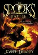 Cover-Bild zu The Spook's Battle (eBook) von Delaney, Joseph