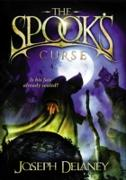 Cover-Bild zu The Spook's Curse (eBook) von Delaney, Joseph