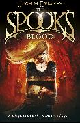Cover-Bild zu The Spook's Blood (eBook) von Delaney, Joseph