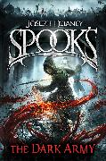 Cover-Bild zu Spook's: The Dark Army (eBook) von Delaney, Joseph