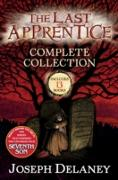 Cover-Bild zu Last Apprentice Complete Collection (eBook) von Delaney, Joseph