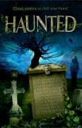 Cover-Bild zu Haunted (eBook) von Gavin, Jamila