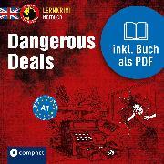 Cover-Bild zu Dangerous Deals (Audio Download) von Billy, Gina