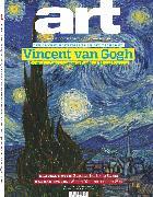 Cover-Bild zu Art Magazin 10/2019 - Vincent van Gogh (eBook) von Redaktion, Art