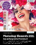 Cover-Bild zu Photoshop Elements 2021 (eBook) von Sänger, Christian