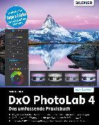 Cover-Bild zu DxO PhotoLab 4 (eBook) von Gradias, Michael
