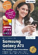 Cover-Bild zu Samsung Galaxy A71 (eBook) von Schmid, Anja