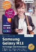 Cover-Bild zu Samsung Galaxy M11 (eBook) von Schmid, Anja