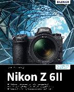 Cover-Bild zu Nikon Z 6II - Für bessere Fotos von Anfang an (eBook) von Sänger, Christian