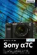 Cover-Bild zu Sony a7C (eBook) von Schlömer, Lothar