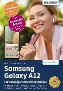 Cover-Bild zu Samsung Galaxy A12 (eBook) von Schmid, Anja